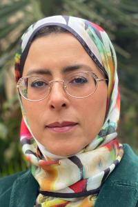 Ehssan Elmeknassi – Institut Agronomique et Vétérinaire Hassan II
